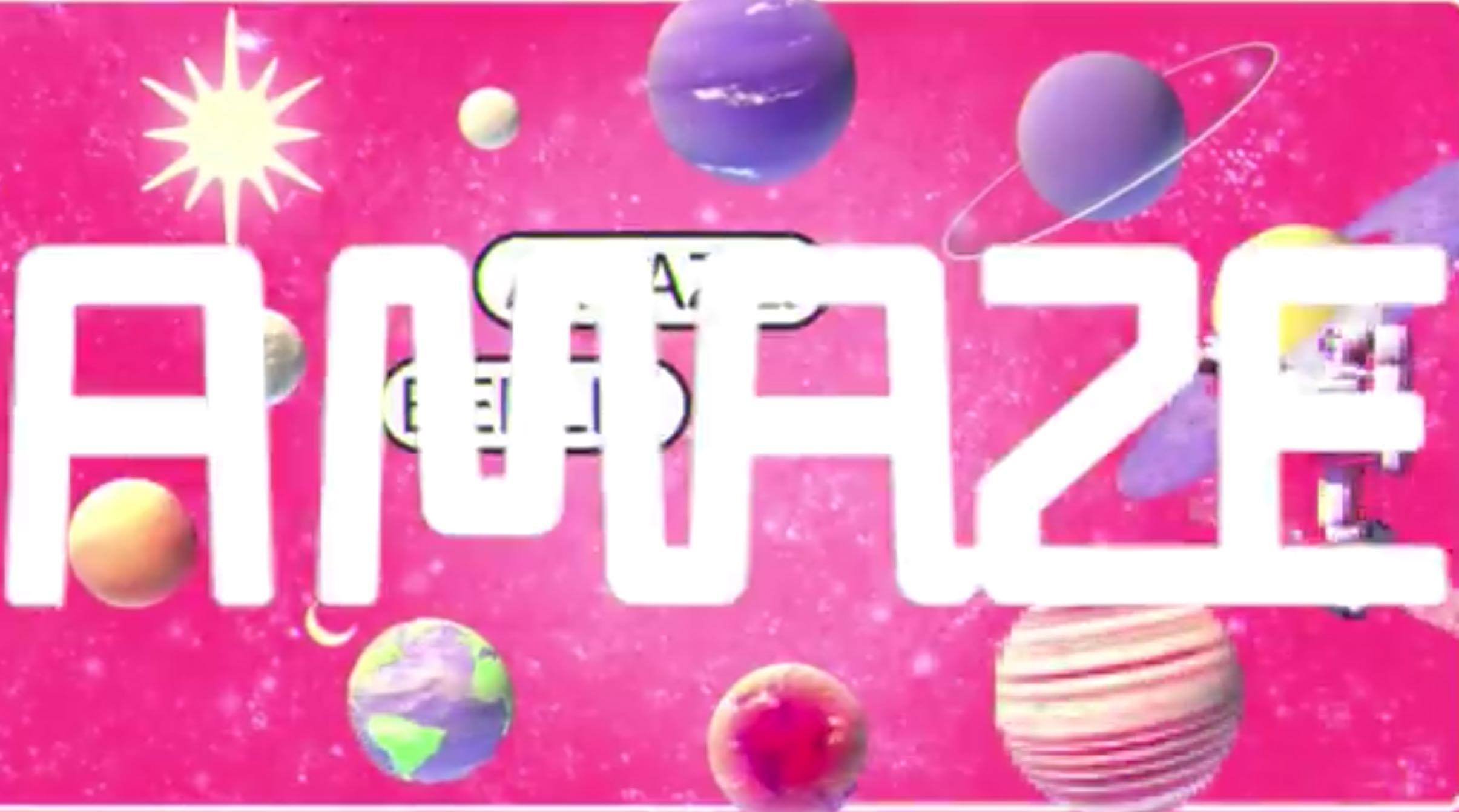 A MAZE. / Berlin 2020 - Total Digital Festival Celebration Video